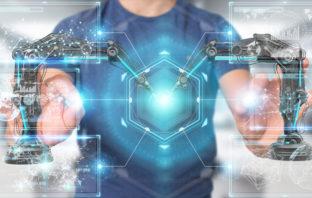 Einführung von Robotic Process Automation in Banken
