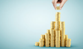 Inflation bedeutet den Verlust der Kaufkraft