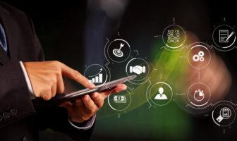 Operating Model für intelligente Automation in Banken