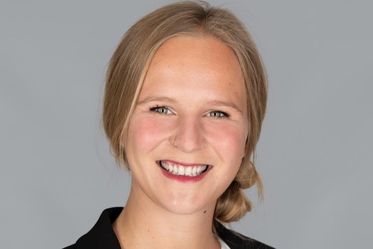 Jasmin Kunz – Leiterin, Summacom Akademie