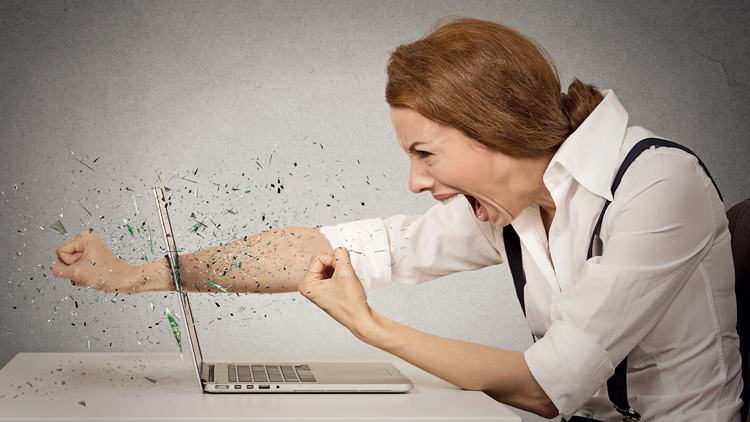 Moderne IT kann das Kundenerlebnis einer Bank verbessern