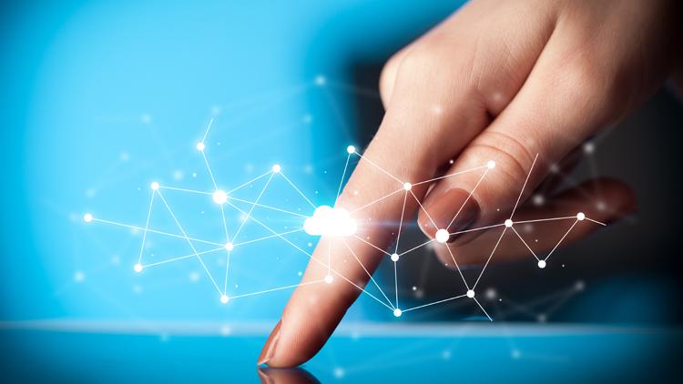 Digitalisierung ermöglicht neue Plattformen im Banking