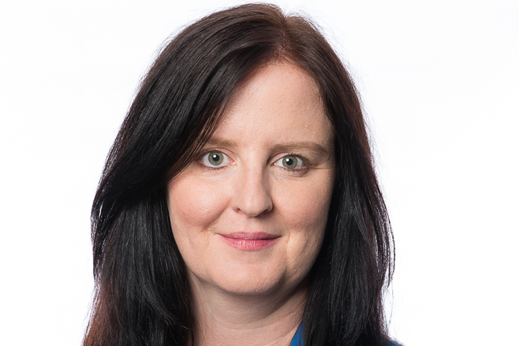 Sandra Donner – Leiterin, Summacom Akademie