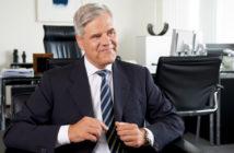 Der Bank Blog: Interview mit Prof. Dr. Andreas Dombret