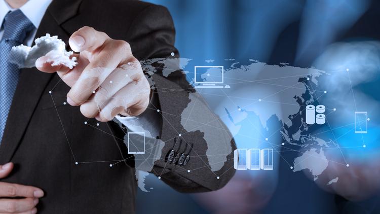 Cloud-basierte Software-Lösungen zur Digitalisierung von Banken