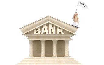 Hausbankstatus im Retail Banking in Gefahr