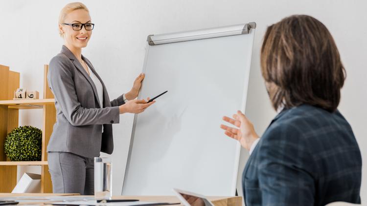 Banken und Sparkassen mit den besten Karrierechancen für Frauen