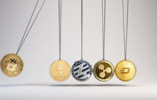 Handel mit Kryptowährungen in Deutschland und Europa