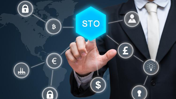 Finanzierungstrend Security Token Offering (STO)