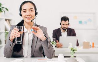 Call Center in Banken und Sparkassen sollten ausgebaut werden