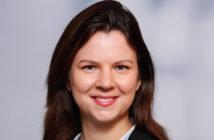 Daria Makshanova – Managerin, Consulting Deloitte