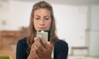 Mit einem Selfie in zwei Minuten zur digitalen Identität