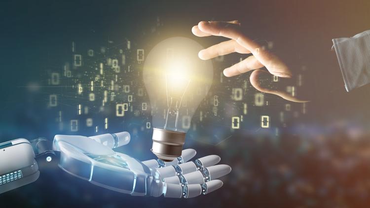 Künstliche Intelligenz ist ein wichtiger Hebel Wachstum im Banking