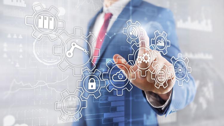 RPA zur Prozessoptimierung in Banken und Sparkasse