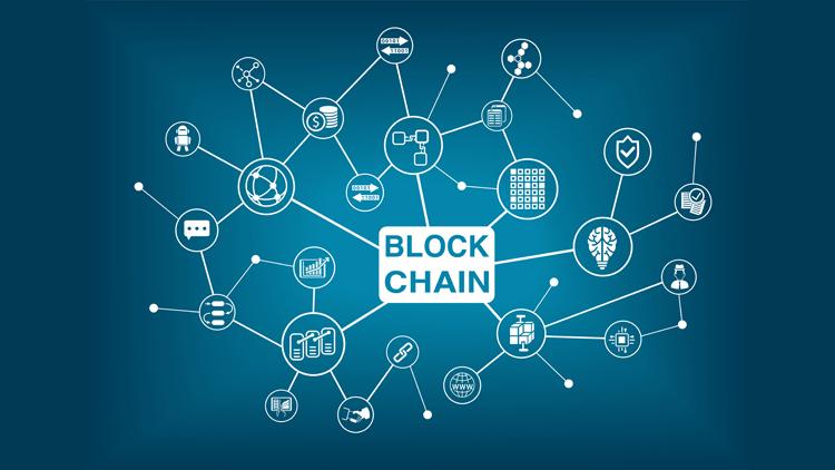 Zukunft von Blockchain und Distributed-Ledger-Technologie
