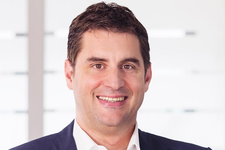Dr. Andreas Siemes - Geschäftsführer, BMS Corporate Solutions