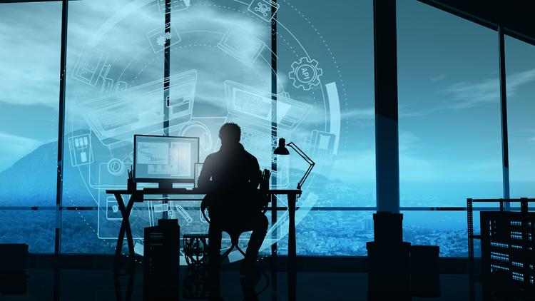 Technologie bestimmt das Bankgeschäft der Zukunft