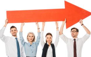 Banking: Kundenerlebnis, Agilität und neue Geschäftsmodelle