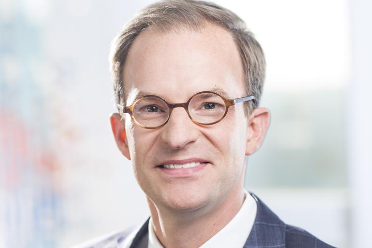 Daniel Keller – Vorstand IT und Orga, Berliner Volksbank eG