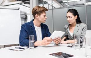 Der digitale Bankarbeitsplatz der Zukunft