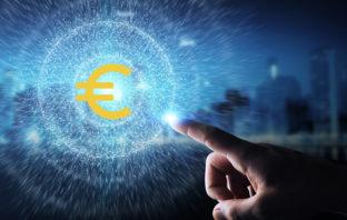 Einführung des digitalen Euro wird kommen
