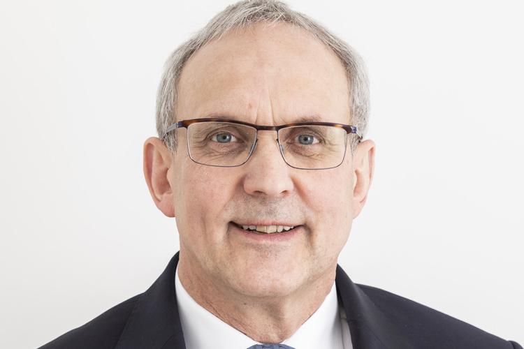 Jürgen Wache - Sprecher des Vorstandes, Hannoversche Volksbank