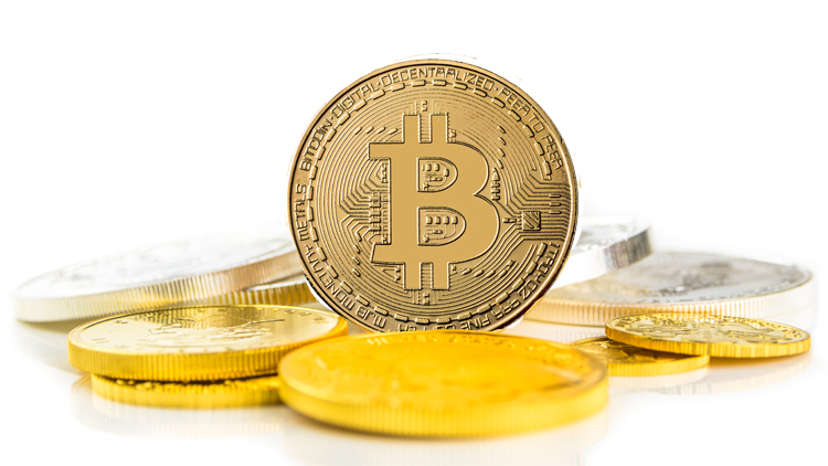 Kryptowährungen haben Potenzial für Innovationen.