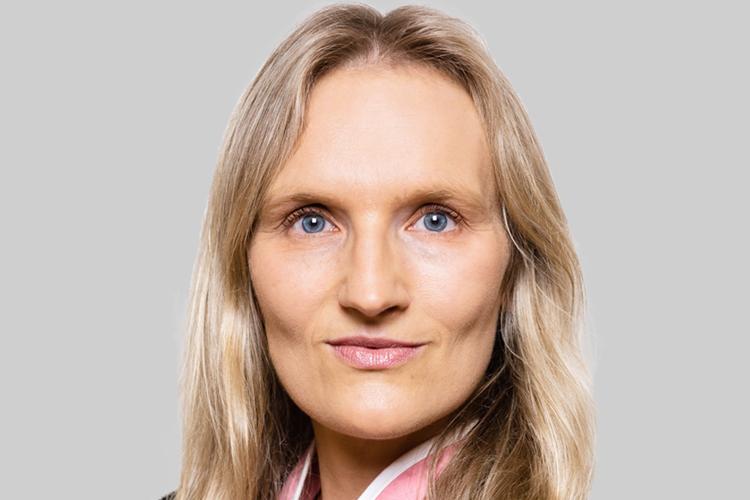 Yvonne Quint – Partnerin Banking & Capital Markets, BearingPoint