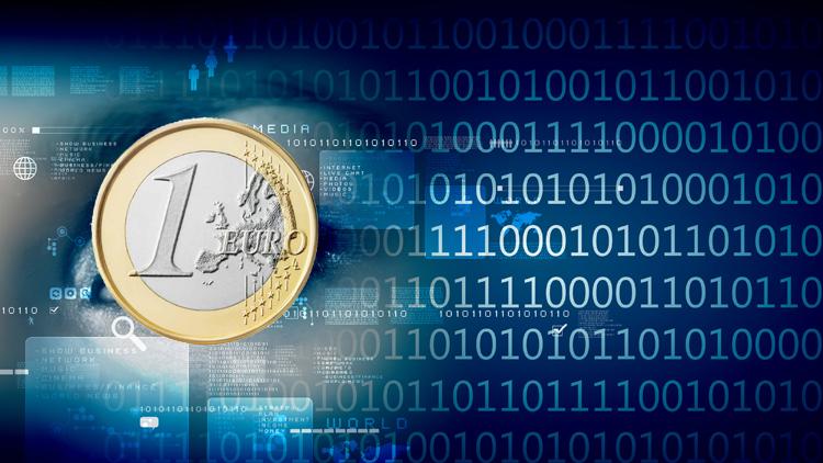 Chancen und Risiken eines digitalen Euro