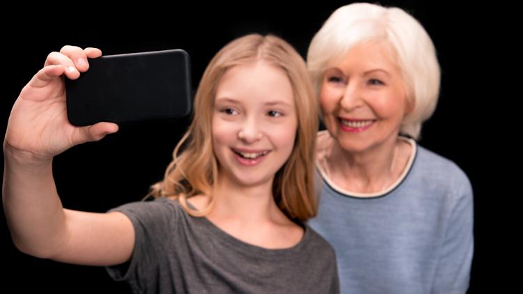 Bei der Digitalisierung gibt es Unterschiede zwischen den Generationen