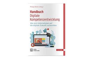 Buchtipp: Handbuch Digitale Kompetenzentwicklung - Philipp Ramin (Hrsg.)