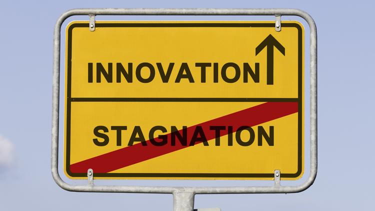 Innovation statt Stagnation bei Banken und Sparkassen