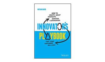 Buchtipp: Innovator's Playbook - Nathan Baird