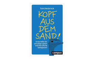 Buchtipp: Tom Diesbrock: Kopf aus dem Sand!