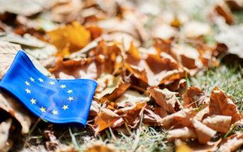 Vertrauen ist wichtig für den Bestand der Europäischen Union