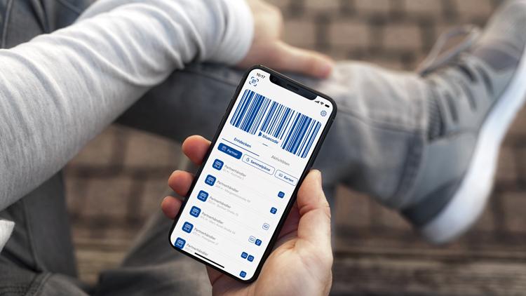 Bezahlen per Smartphone schnell, sicher und bequem