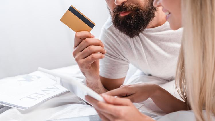 Das Geschäft mit Ratenkrediten wird technologie- und datengetrieben