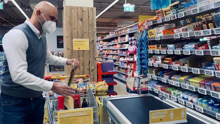 Das Bezahlen im Einzelhandel wird immer digitaler