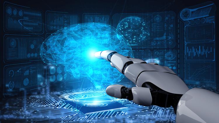 Einsatz Künstlicher Intelligenz in der Vertriebssteuerung