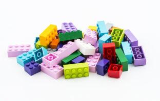 Lego-Banking als neue Strategie für Finanzinstitute