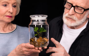 Die Politik der EZB führt dazu, dass sich Sparen nicht mehr lohnt