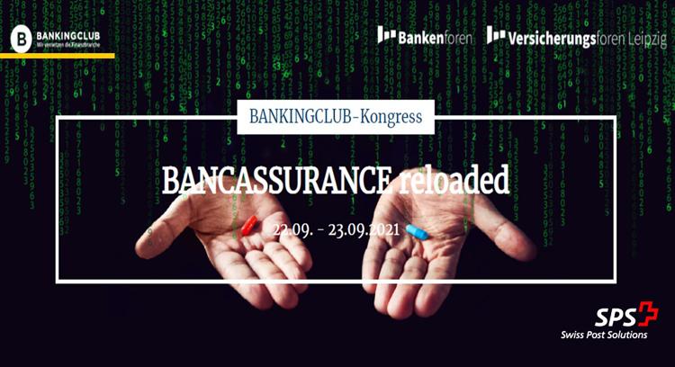 Kongress Bancassurance reloaded