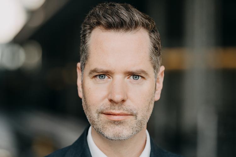 Christian Dürr - MdB und stellvertretender FDP-Fraktionsvorsitzender