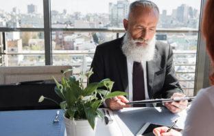 Bedeutung von Alter und Erfahrung im Arbeitsleben