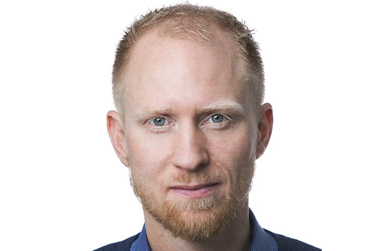 Georg Ludviksson - Gründer und CEO, Meniga