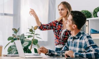 Bei hybriden Arbeitsmodellen geht es um mehr als Homeoffice