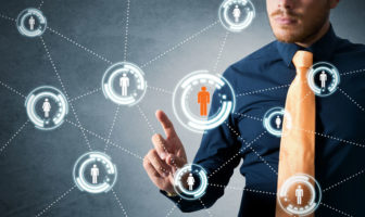 Vernetzte Geschäftsmodelle sind die Zukunft im Banking