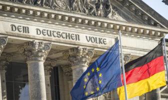 Gute Rahmenbedingungen sind wichtig für Deutschland
