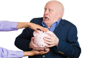 Strafzinsen und Verwahrentgelte aus Kundensicht