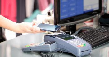 Deutschland hinkt bei Mobile Payment hinterher